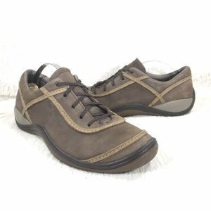 Merrell Cypress Leather Size 8